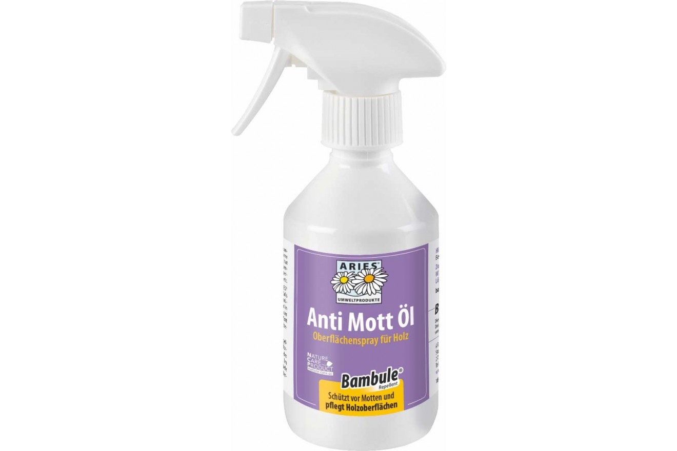Anti Mott Öl | 250 ml